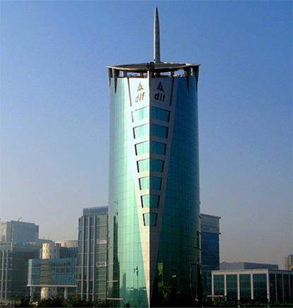 dlf-gateway-tower-gurgaon